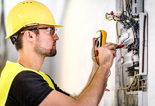 impianti elettrici modena e provincia