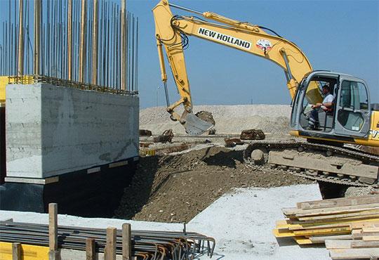realizzazione nuove costruzioni modena