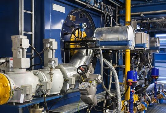 manutenzione impianto termo idraulico