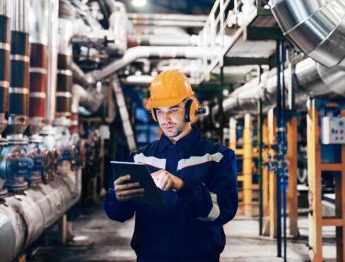 monitoraggio consumo energetico