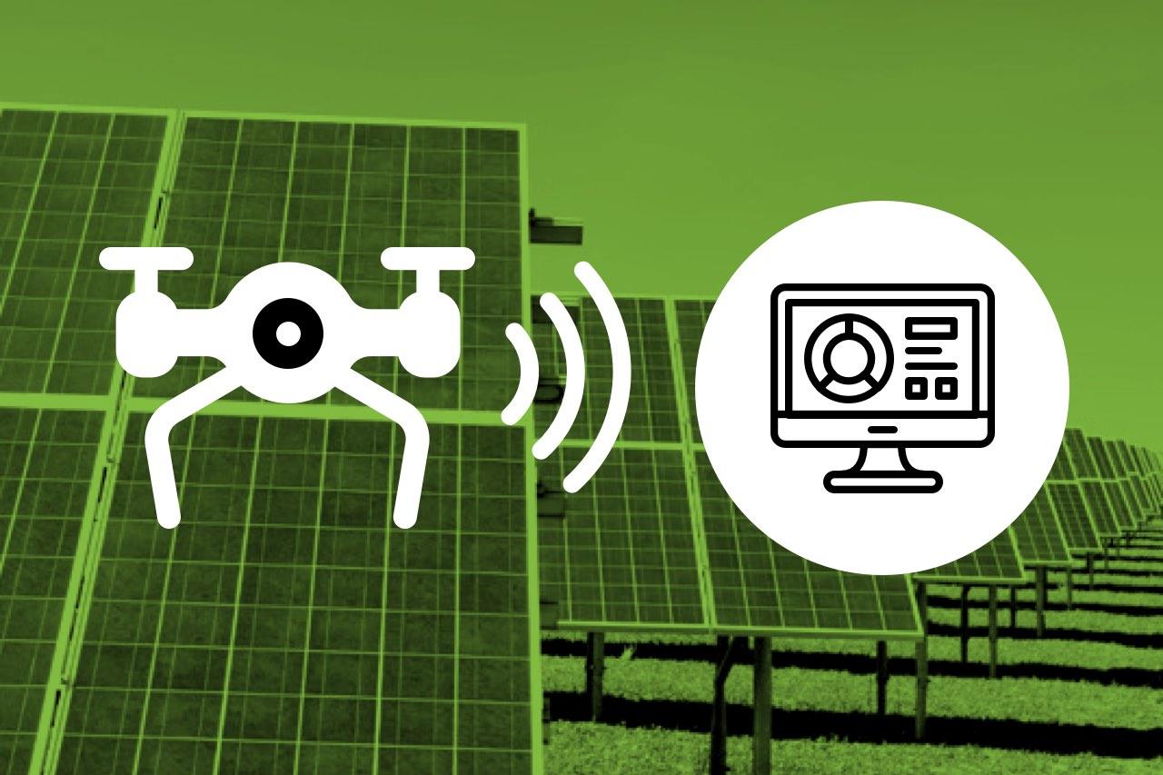 drone termografia aerea impianti fotovoltaici zeta service