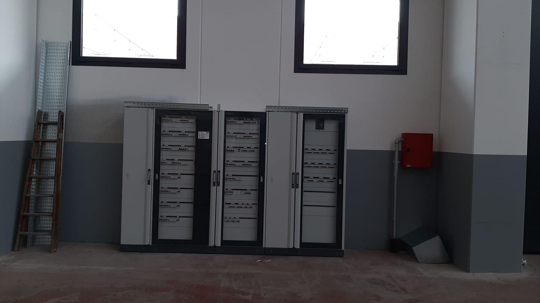 Lavori PmSpa Zeta Service 6